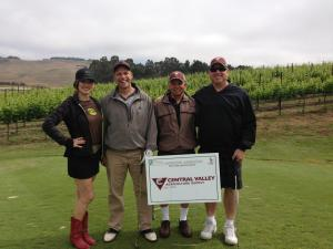 Meadow Muffin Golf Tournament