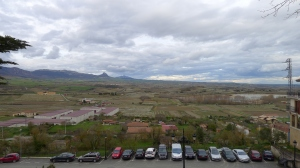 A birds eye view of Rioja Alta